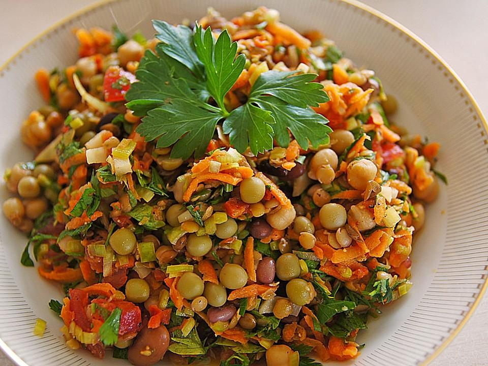 Salat Mit