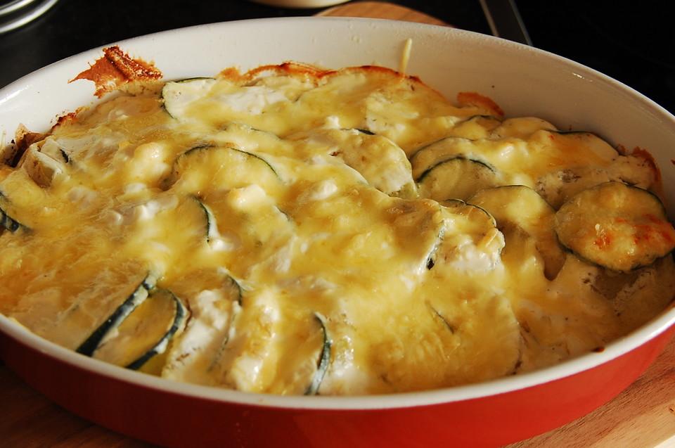 Zucchini kartoffel zwiebel rezept