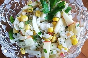 Sommer-Reissalat