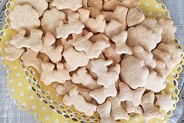 kekse für babys