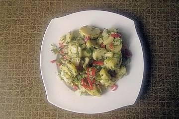 Kartoffelsalat à la Joanna