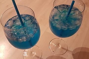 Blue Friend