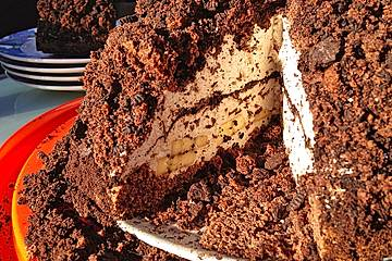 Oreo-Maulwurfkuchen
