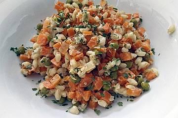 Gemüse-Ebly