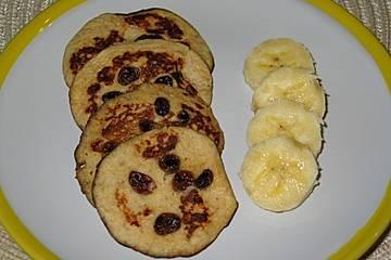 Bananenfritter
