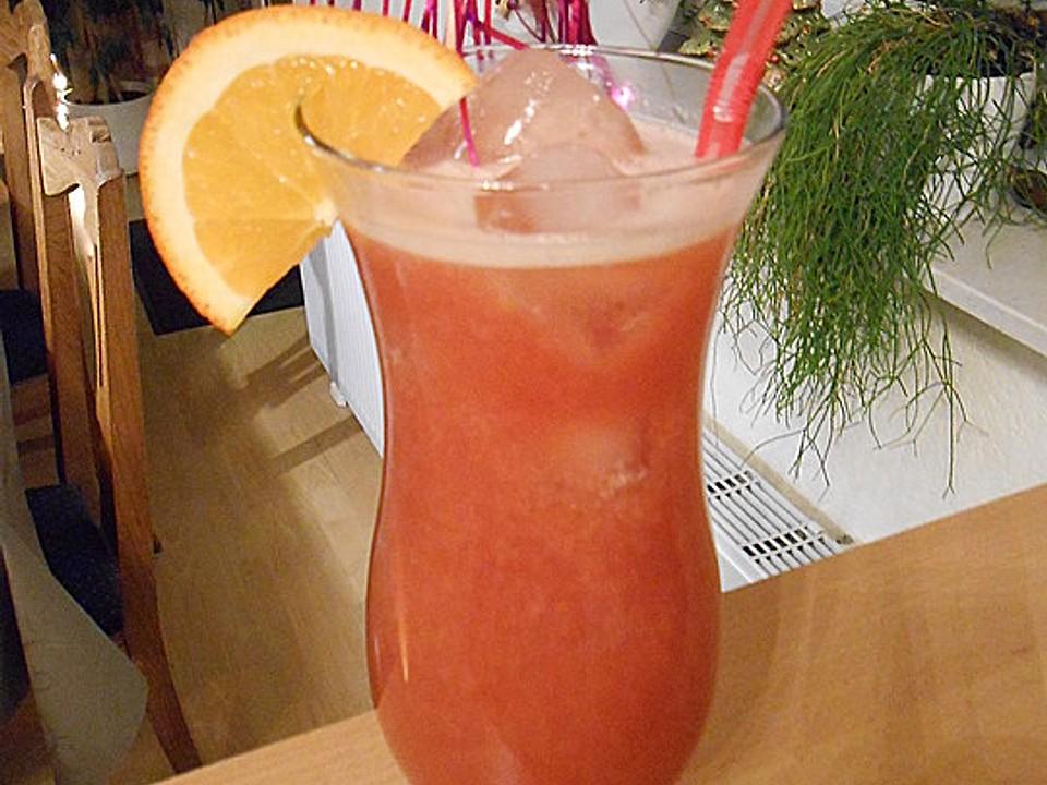 Silvester Cocktail Ohne Alkohol Von Laura2399 Chefkoch