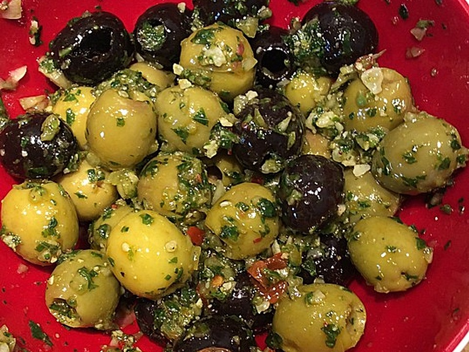 eingelegte oliven schwangerschaftsdiabetes