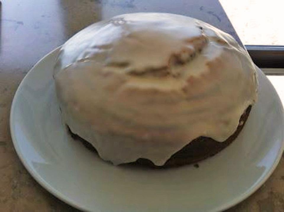 Schokolade Rum Glasur Rezepte Chefkoch De