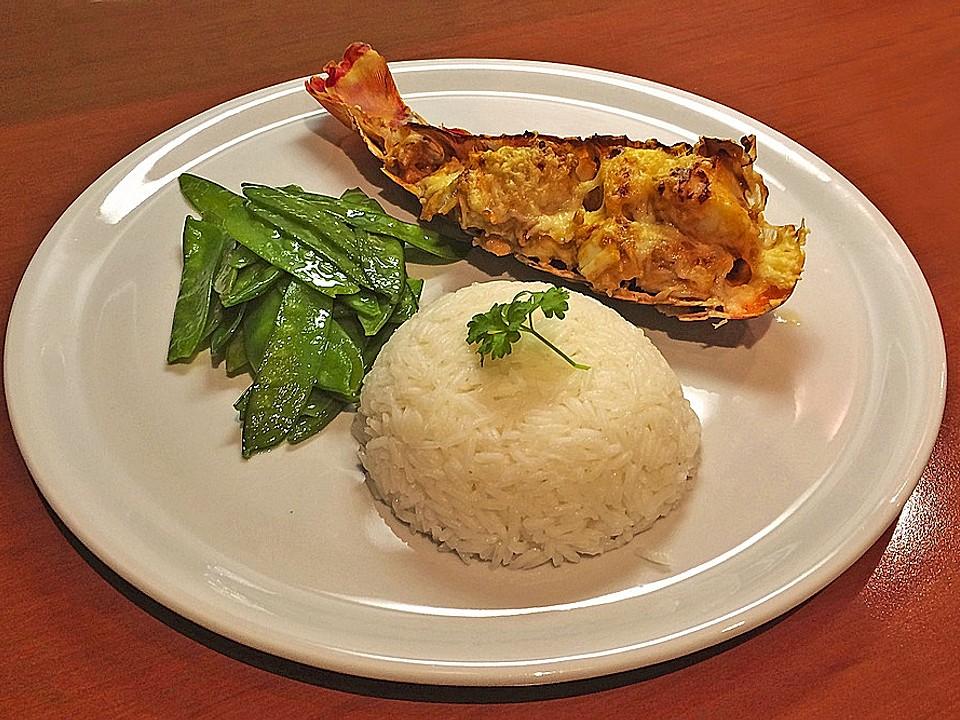 Lobster Thermidor Von Gabriele9272 Chefkoch