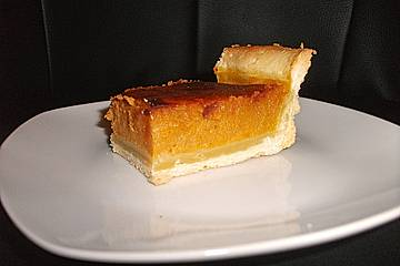 Sweetpotato Pie