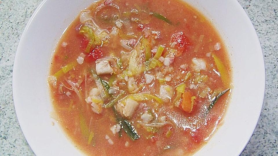Chefkoch de rezepte fischsuppe