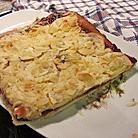 Apfel Schmand Hefe Kuchen Rezepte Chefkoch De