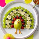 Party Buffet Kindergeburtstag Rezepte Chefkochde