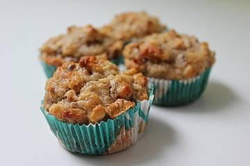 Müsli-Muffins