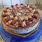 Kinder Bueno Torte Rezepte Chefkoch De