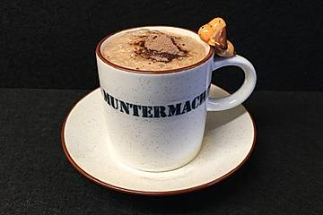Nutella - Cappuccino on Ice