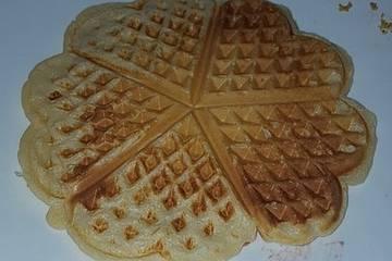 Low-Carb Pfannkuchen
