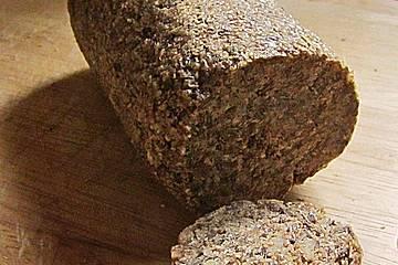 Perisnoms Low-Carb-Brot