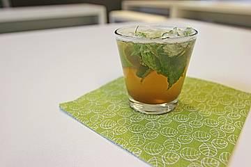 Weizen-Mojito