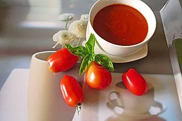 Tomatensoße für Nudelgerichte