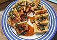 Koreanischer-Chili-Tofu