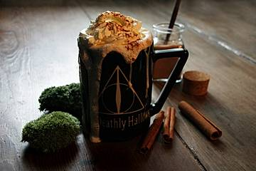 Butterbier nach Harry Potter