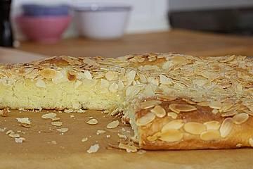 Blechkuchen - Blech-Butterkuchen