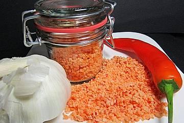 Sizilianisches Salz