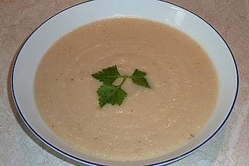 Selleriesuppe