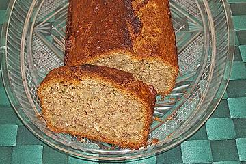 Hawaiian Banana Bread