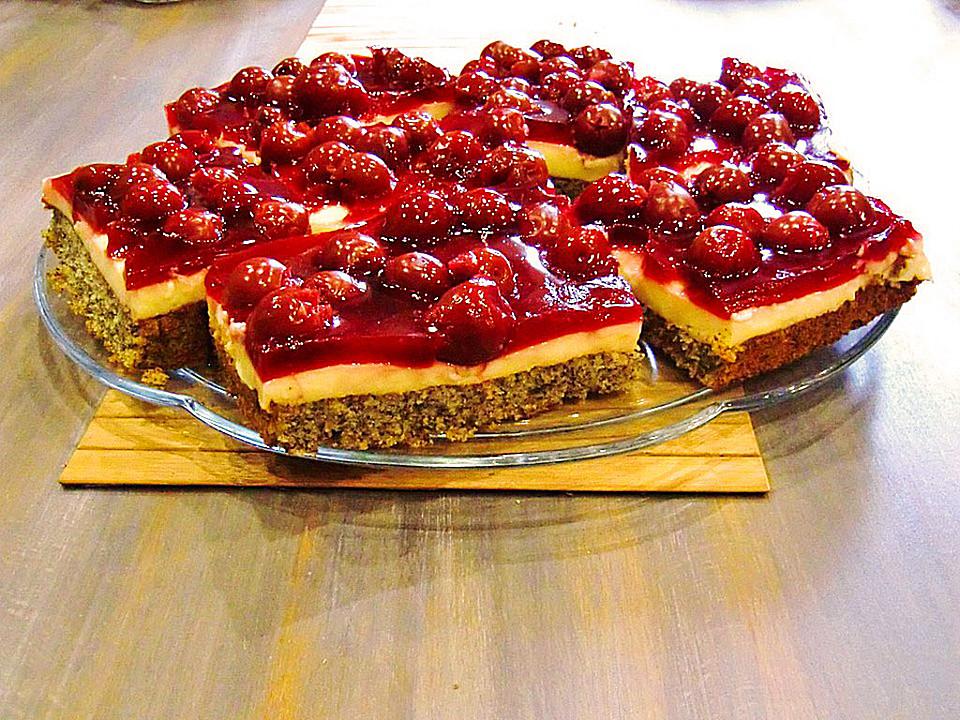 Kirsch Roter Tortenguss Rezepte Chefkoch De