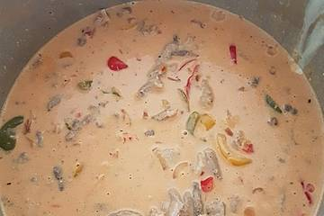 Party-Gyrossuppe