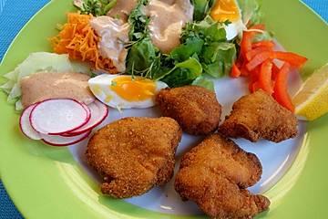 Crunchy Nuggets/Chicken Nuggets
