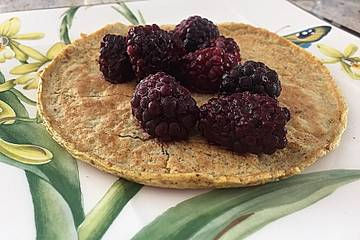 Low Carb Protein-Pfannkuchen