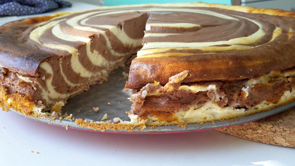 Zebra Kuchen Ohne Boden Rezepte Chefkoch De