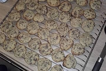 Enies Weihnachtsplätzchen.Mookies