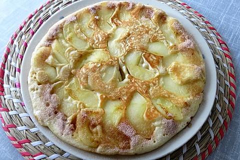 luftiger apfelpfannkuchen von mb1980 chefkoch