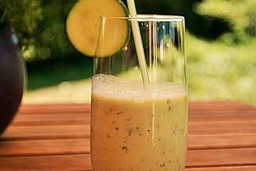 Gurken-Cocktail