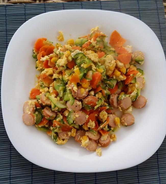 Zucchini Schnell Rezepte | Chefkoch
