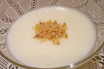 Muhallebi - Dessert