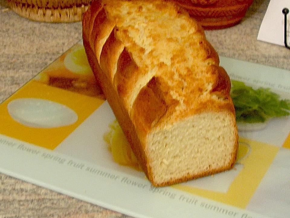 Stuten - Brot