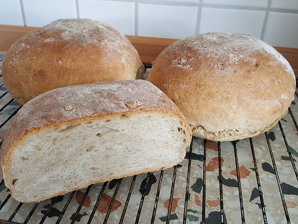 Lecker - Schmecker - Brot