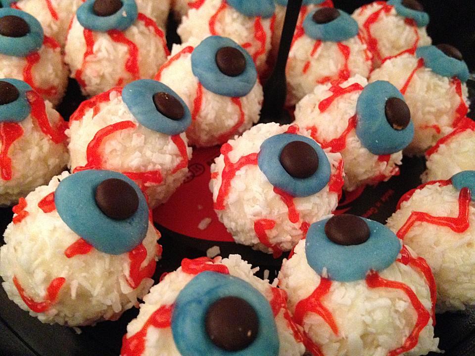 Halloween Ideen Essen.Halloween Einfache Rezepte Chefkoch