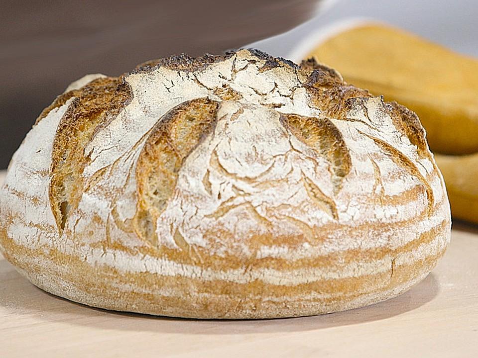 Brot backen - Das Meisterstück