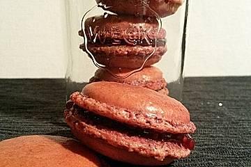 Macarons gelingsicher