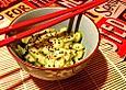 Asiatischer-Gurkensalat-mit-Miso-Sesam-Dressing