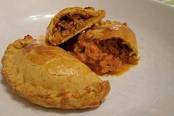 Thunfisch Empanadas