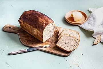 Einfaches Brot
