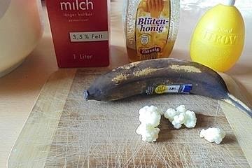 """Bananen-Kefir """"Kümmerli's Traum"""""""