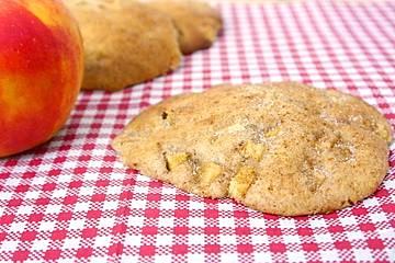 Applepie Cinnamon Cookies